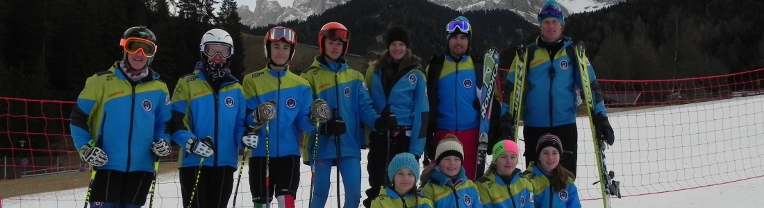 GP Zonenrennen GS in Villnöss